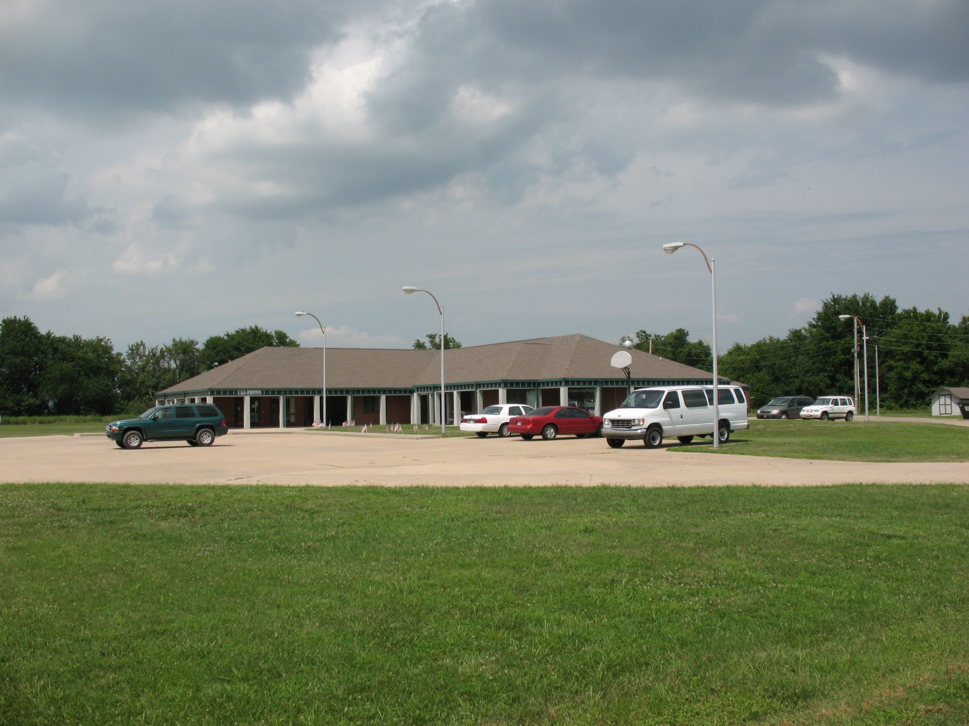 Locations Crawford County Mental Health Center